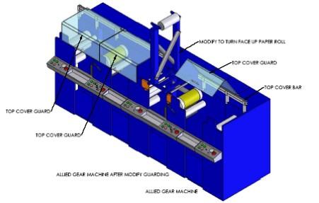 safety guard machine and circuit design rh web stc part co th Transistor Circuit Design Cricut Craft Machine Designs